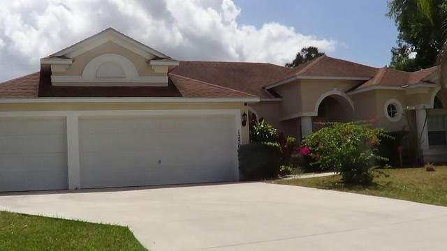 1250 SW Century Avenue, Port Saint Lucie, FL 34953 (MLS #RX-10635006) :: Berkshire Hathaway HomeServices EWM Realty