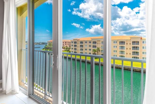 7 Harbour Isle Drive E Ph 1, Hutchinson Island, FL 34949 (MLS #RX-10635015) :: Berkshire Hathaway HomeServices EWM Realty