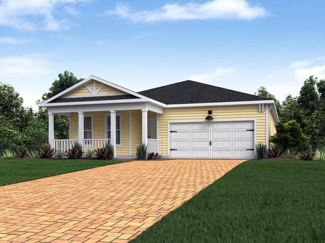 4690 SW Ardsley Drive, Stuart, FL 34997 (MLS #RX-10635021) :: The Jack Coden Group