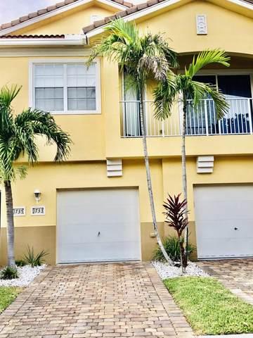 1733 Terra Cotta Drive, Riviera Beach, FL 33404 (#RX-10635049) :: Ryan Jennings Group