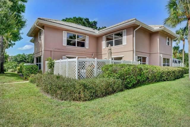 1948 Stratford Way, West Palm Beach, FL 33409 (MLS #RX-10635050) :: Berkshire Hathaway HomeServices EWM Realty