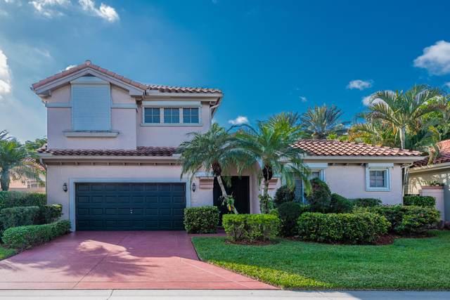 6286 NW 23rd Street, Boca Raton, FL 33434 (#RX-10635052) :: Ryan Jennings Group