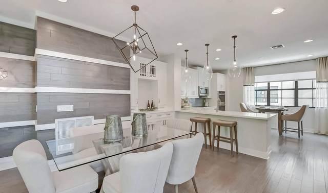 601 Windward Circle N #47, Boynton Beach, FL 33435 (MLS #RX-10635055) :: Berkshire Hathaway HomeServices EWM Realty