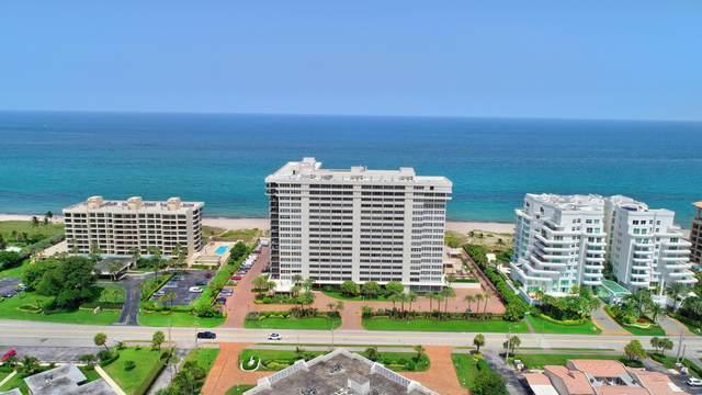 2000 S Ocean Boulevard 7J, Boca Raton, FL 33432 (#RX-10635062) :: Posh Properties