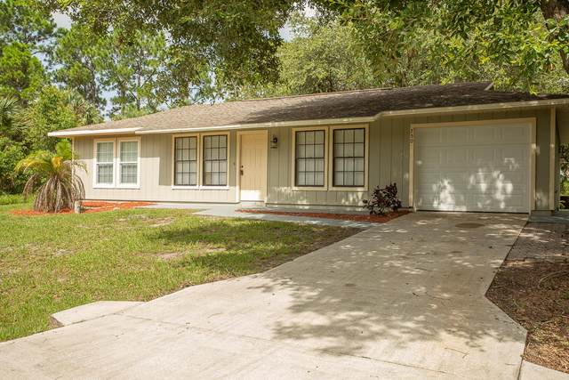 750 Gerhard Avenue SW, Palm Bay, FL 32908 (MLS #RX-10635080) :: Berkshire Hathaway HomeServices EWM Realty