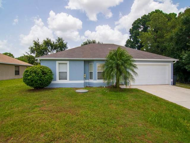 1429 SW Sudder Avenue, Port Saint Lucie, FL 34953 (#RX-10635082) :: Ryan Jennings Group
