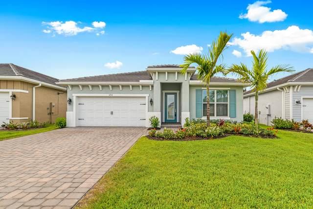 4714 SW Briarwood Court, Stuart, FL 34997 (MLS #RX-10635084) :: The Jack Coden Group