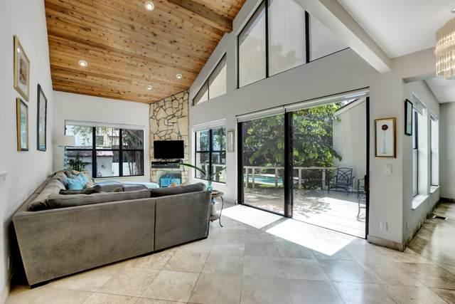 73 River Drive, Ocean Ridge, FL 33435 (#RX-10635090) :: Posh Properties