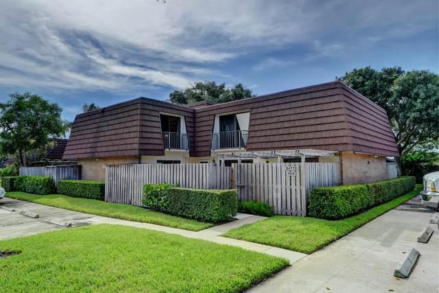 1012 10th Lane, Palm Beach Gardens, FL 33418 (#RX-10635106) :: The Reynolds Team/ONE Sotheby's International Realty