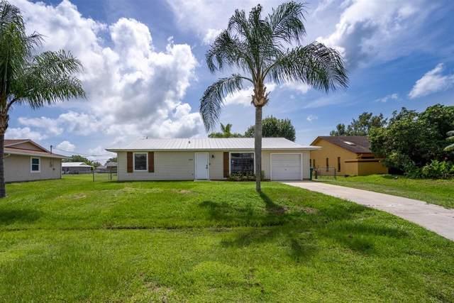 3537 SW Rivera Street, Port Saint Lucie, FL 34953 (#RX-10635116) :: The Reynolds Team/ONE Sotheby's International Realty