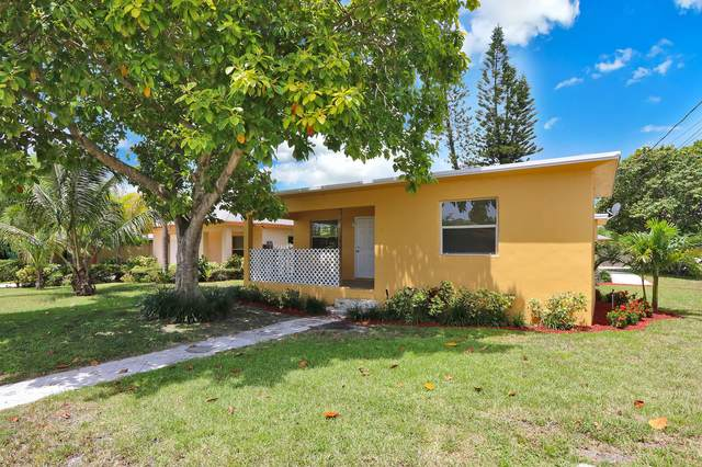 50 NW 12th Avenue, Delray Beach, FL 33444 (#RX-10635118) :: Ryan Jennings Group