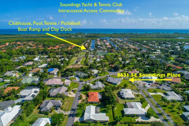 8631 SE Soundings Place, Hobe Sound, FL 33455 (#RX-10635155) :: Ryan Jennings Group