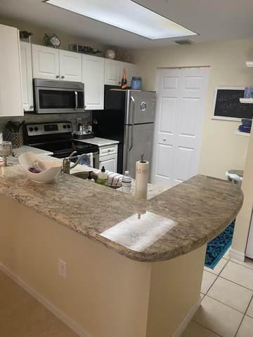 2809 Amalei Drive #110, Palm Beach Gardens, FL 33410 (MLS #RX-10635199) :: Castelli Real Estate Services