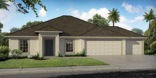 3116 SE Card Terrace, Port Saint Lucie, FL 34984 (#RX-10635202) :: Ryan Jennings Group