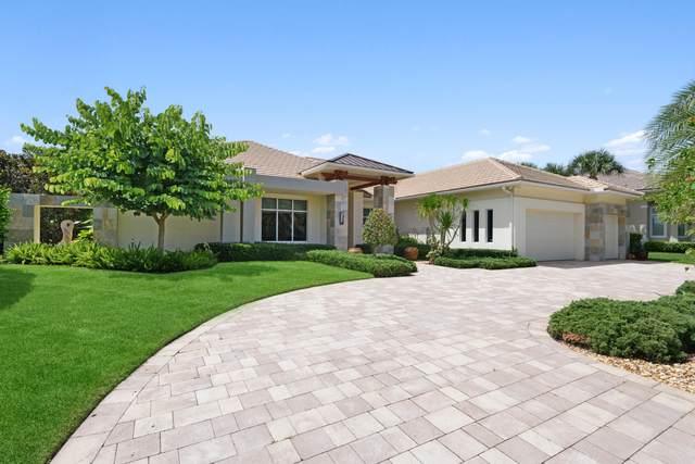 4557 Live Oak Boulevard, Delray Beach, FL 33445 (MLS #RX-10635208) :: Berkshire Hathaway HomeServices EWM Realty