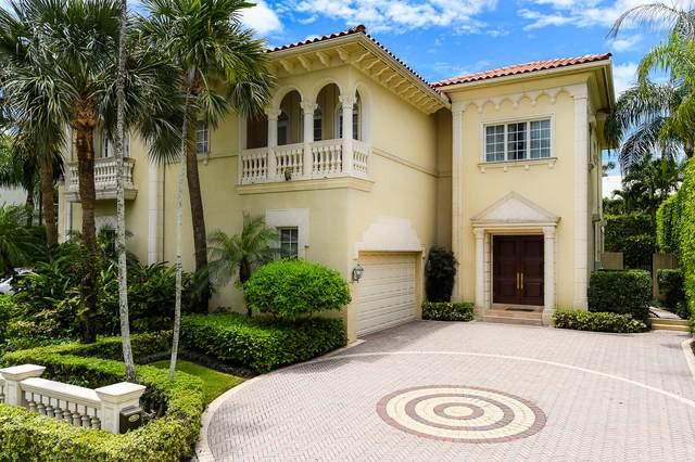 246 Everglade Avenue, Palm Beach, FL 33480 (MLS #RX-10635214) :: Berkshire Hathaway HomeServices EWM Realty