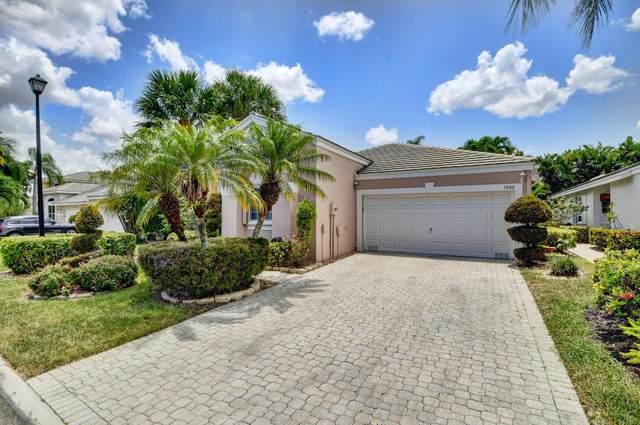 7860 Travelers Tree Drive, Boca Raton, FL 33433 (#RX-10635217) :: Ryan Jennings Group