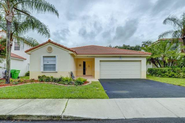 13310 NW 12th Court, Sunrise, FL 33323 (MLS #RX-10635222) :: Berkshire Hathaway HomeServices EWM Realty