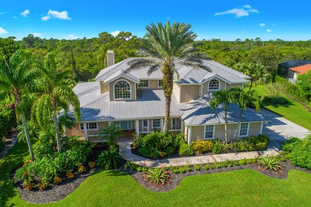 12209 Riverbend Court, Port Saint Lucie, FL 34984 (#RX-10635238) :: The Reynolds Team/ONE Sotheby's International Realty
