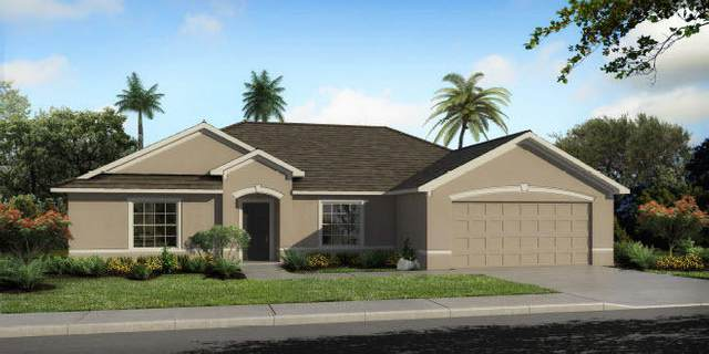 3119 SE Card Terrace, Port Saint Lucie, FL 34953 (#RX-10635248) :: Ryan Jennings Group