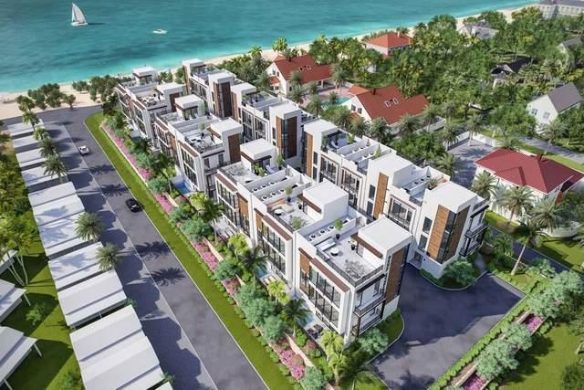 11509 Old Ocean Boulevard, Boynton Beach, FL 33435 (MLS #RX-10635252) :: Castelli Real Estate Services