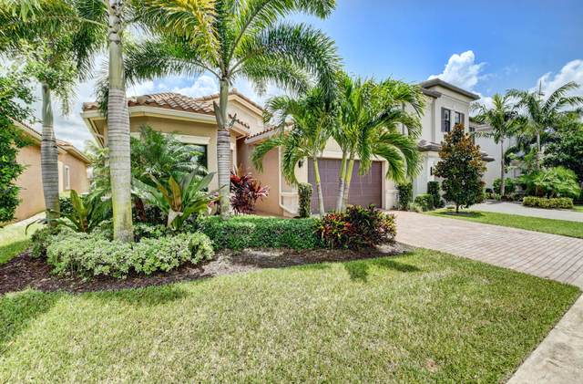 9518 Eden Roc Court, Delray Beach, FL 33446 (#RX-10635313) :: The Reynolds Team/ONE Sotheby's International Realty