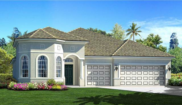 1033 SW Mccracken Avenue, Port Saint Lucie, FL 34953 (#RX-10635317) :: Ryan Jennings Group