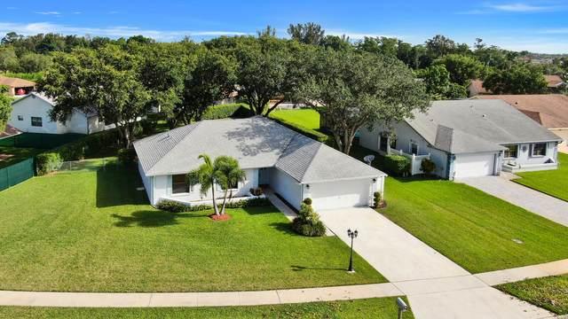 8801 Placid Terrace, Lake Worth, FL 33467 (#RX-10635328) :: Ryan Jennings Group