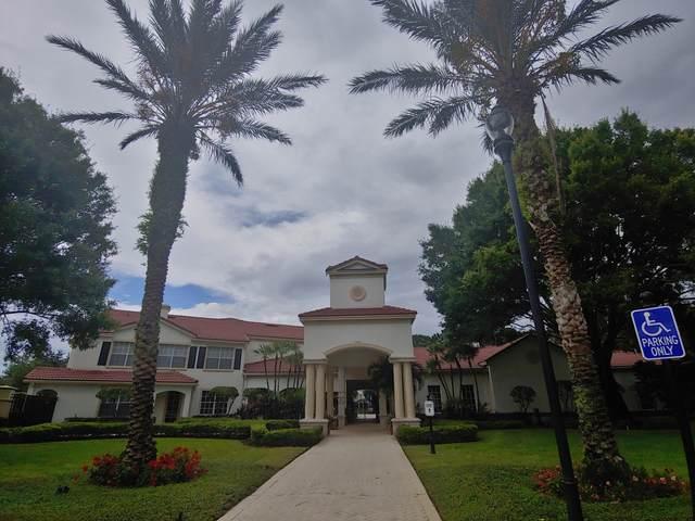 634 SE Prescott Place #634, Stuart, FL 34994 (MLS #RX-10635347) :: The Jack Coden Group