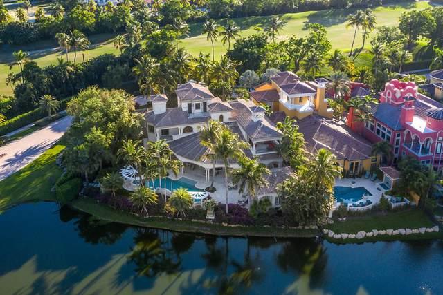 385 Mizner Lake Estates Drive, Boca Raton, FL 33432 (#RX-10635359) :: Ryan Jennings Group