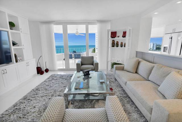 500 S Ocean Boulevard #1504, Boca Raton, FL 33432 (#RX-10635373) :: Ryan Jennings Group