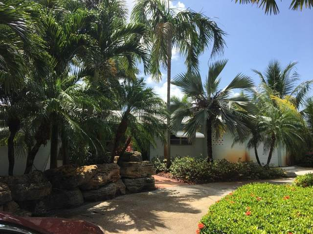 1201 NW 3rd Avenue, Boca Raton, FL 33432 (#RX-10635384) :: Ryan Jennings Group