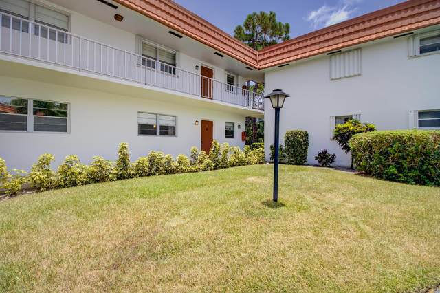 2600 SE Ocean Boulevard Bb-6, Stuart, FL 34996 (MLS #RX-10635399) :: Castelli Real Estate Services