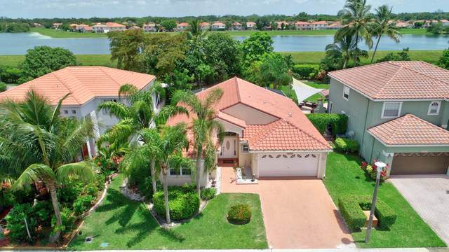 10640 Plainview Circle, Boca Raton, FL 33498 (#RX-10635404) :: The Reynolds Team/ONE Sotheby's International Realty