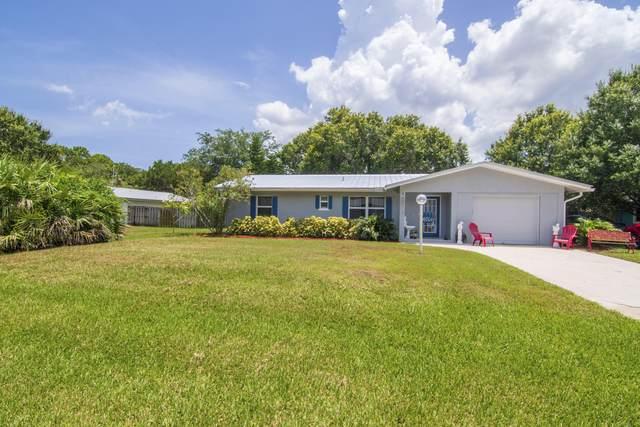 6701 Paso Robles Boulevard, Fort Pierce, FL 34951 (#RX-10635408) :: Ryan Jennings Group