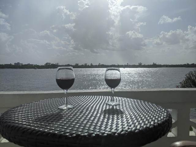 2840 S Ocean Boulevard #2260, Palm Beach, FL 33480 (MLS #RX-10635418) :: Berkshire Hathaway HomeServices EWM Realty