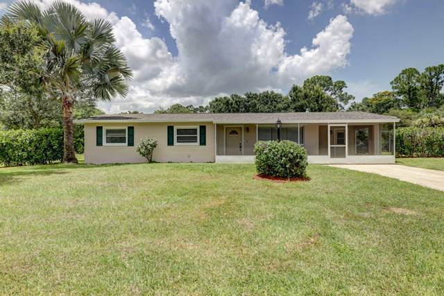 6780 Samba Street, Fort Pierce, FL 34945 (#RX-10635436) :: Ryan Jennings Group