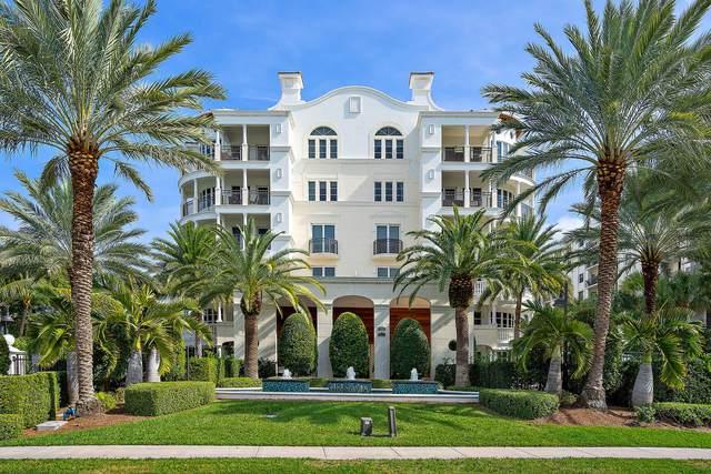 155 S Ocean Avenue #302, Palm Beach Shores, FL 33404 (MLS #RX-10635466) :: Berkshire Hathaway HomeServices EWM Realty