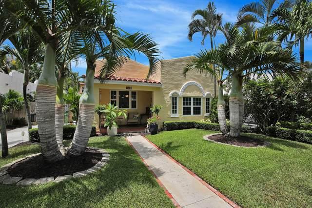 531 Avon Road, West Palm Beach, FL 33401 (#RX-10635477) :: Ryan Jennings Group