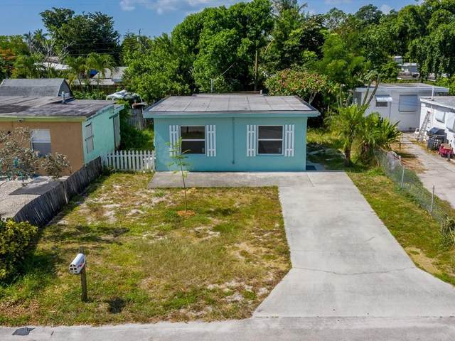 1148 Highview Road, Lantana, FL 33462 (#RX-10635487) :: Ryan Jennings Group