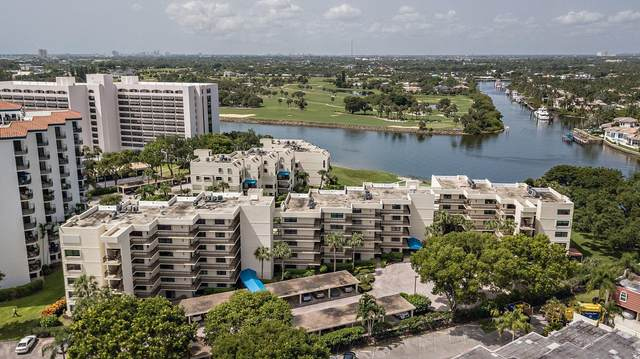 374 Golfview Road #206, North Palm Beach, FL 33408 (#RX-10635491) :: Ryan Jennings Group