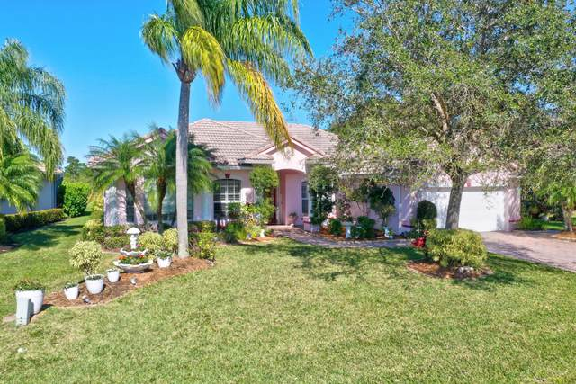 3881 NW Willow Creek Drive, Jensen Beach, FL 34957 (#RX-10635498) :: Ryan Jennings Group