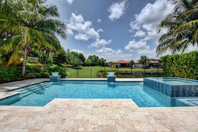 9030 Moriset Court, Delray Beach, FL 33446 (#RX-10635513) :: The Reynolds Team/ONE Sotheby's International Realty
