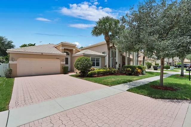 7270 Copperfield Circle, Lake Worth, FL 33467 (#RX-10635516) :: Ryan Jennings Group