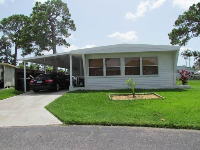 6445 Birch Lane, Lantana, FL 33462 (#RX-10635523) :: Ryan Jennings Group