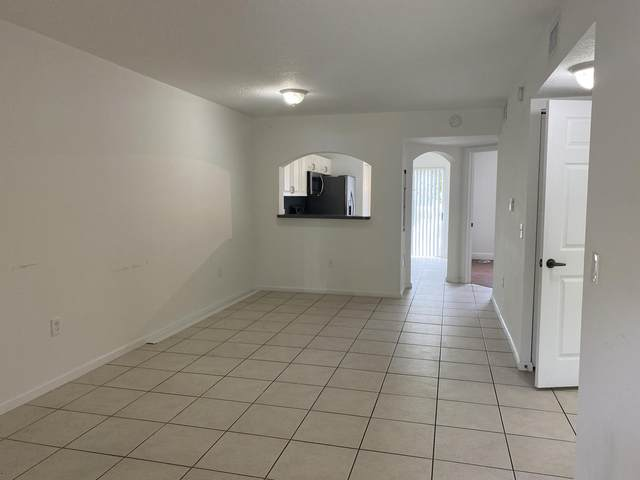 3780 N Jog Road #103, West Palm Beach, FL 33411 (MLS #RX-10635538) :: Berkshire Hathaway HomeServices EWM Realty