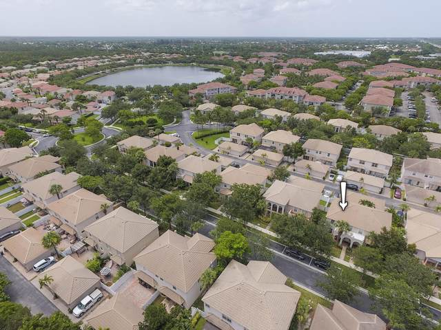 8053 Murano Circle, Palm Beach Gardens, FL 33418 (#RX-10635547) :: The Reynolds Team/ONE Sotheby's International Realty