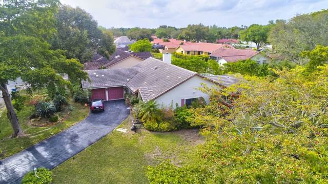 11053 SW 1st Street, Coral Springs, FL 33071 (#RX-10635550) :: Ryan Jennings Group