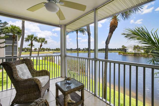 554 NE Plantation Road #4806, Stuart, FL 34996 (MLS #RX-10635551) :: Castelli Real Estate Services
