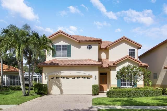 10 Porta Vista Circle, Palm Beach Gardens, FL 33418 (#RX-10635565) :: The Reynolds Team/ONE Sotheby's International Realty